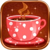 manage coffee shop - cooking game for free coffee shop game