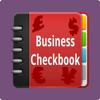 Manu Gupta - Business Checkbook artwork