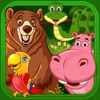 Wild Animal Noises game free for iPhone/iPad