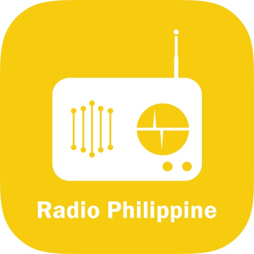Philippines Live Radio Icon