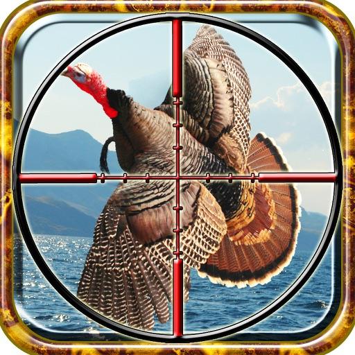 Turkey Bird Hunting - 2016 Animal Wildlife Hunter First Person Adventure Sniper Shooter iOS App