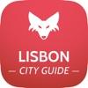 Lisbon - City Guide & Offline Map