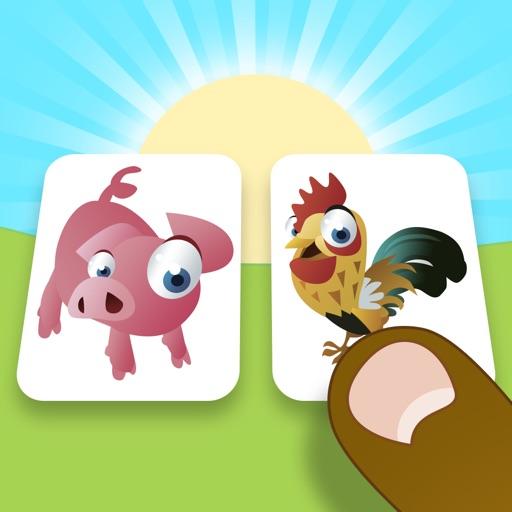 Kiddie Twi First Words iOS App