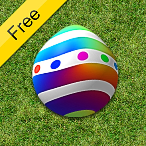 Easterball iOS App