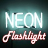 Neon Flashlight