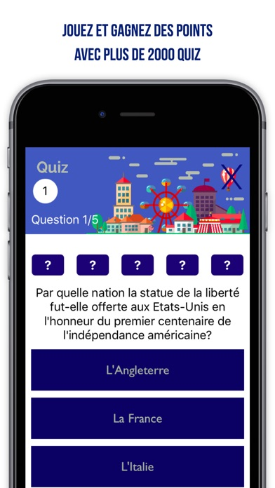 Paris Worldwide - City GuideCapture d'écran de 3