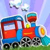 Working on the Railroad: Train Your Toddler Free