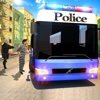 City Police Prisoner Transport 3D - Prison Breakout Mission & Transport Criminal In Town