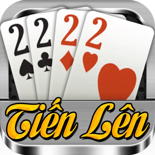 Tien Len Mien Nam San Dinh iOS App