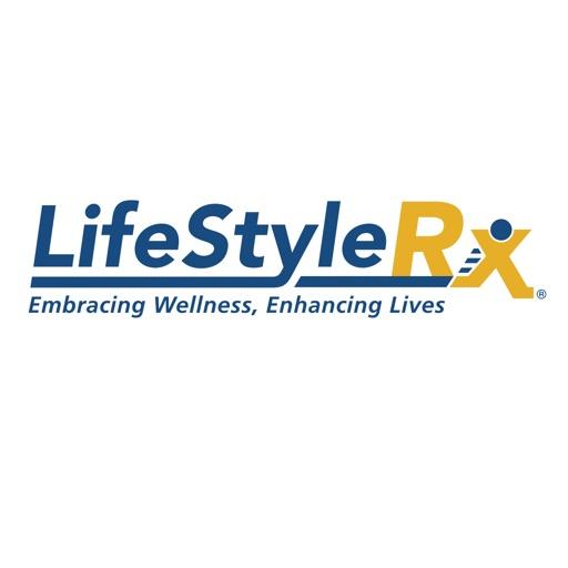 LifeStyleRx.
