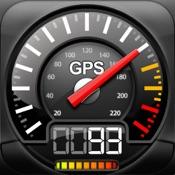 Speedometer GPS+(Car speedometer, Bike cyclometer)