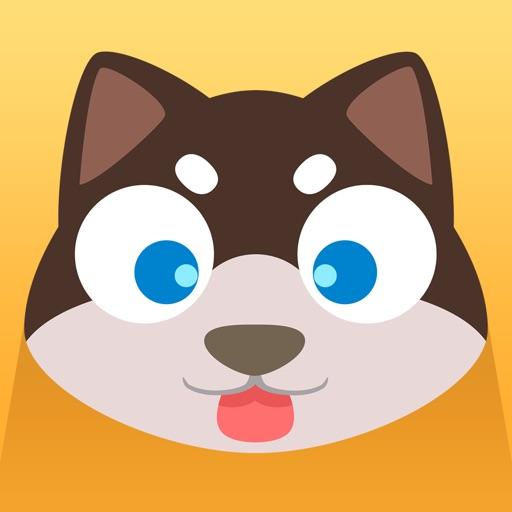 Circle The Husky iOS App