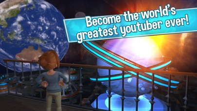 Youtubers Life - Gaming Channel Screenshot