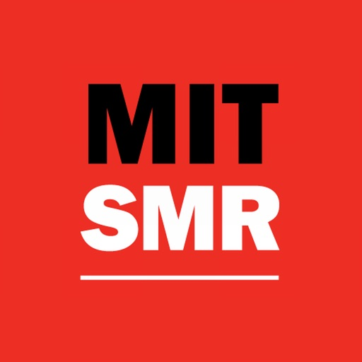 MIT Sloan Management Review