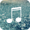 Natural Raining Sounds & White Noise Ambience
