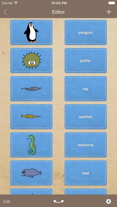 FlipCards Pro Screenshots