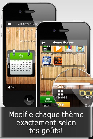 iTheme - Themes for iPhone and iPad screenshot 4