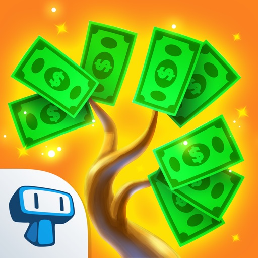 Money Tree - The Billionaire Clicker Game images