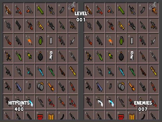 Guns Mod - Weapons на iPad