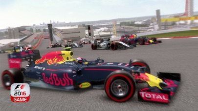 F1 2016 Screenshot