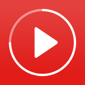 Tubex - Videos and Music for YouTube icon
