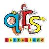 Letterland Stories QRS