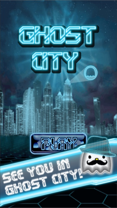 download Ghost City Evaders - NO ADS! apps 0