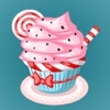 Sweet Rush: Match the Cupcakes