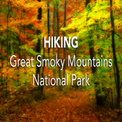 Hiking Great Smoky Mountains National Park icon