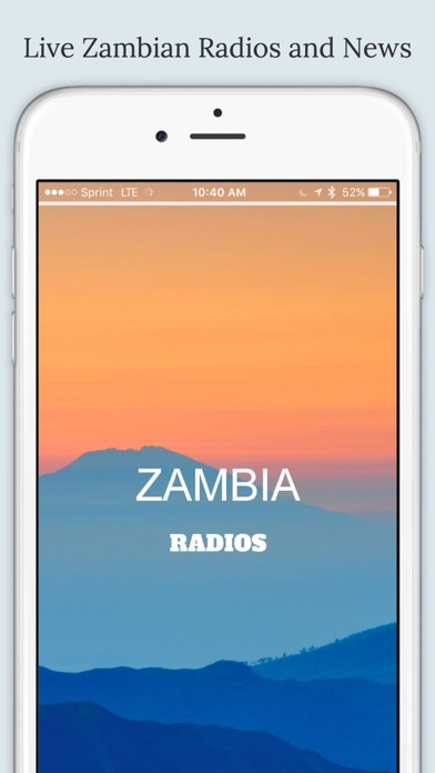 Dating app zambia