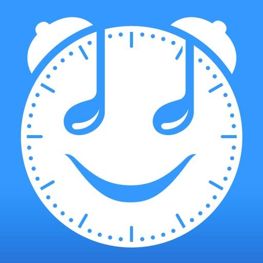 微笑闹钟:Smile Alarm 【新颖起床方式】