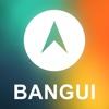 Bangui, CAR Offline GPS : Car Navigation