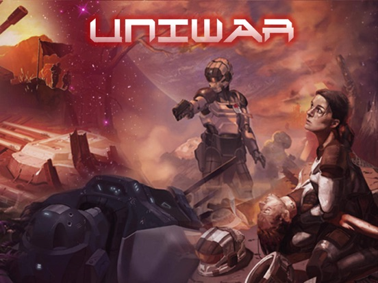UniWar: Multiplayer Turn-Based Strategy game Screenshots