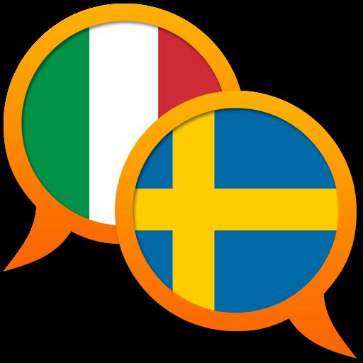 Italian Swedish dictionary