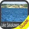 Lake Sakakawea - Fishing