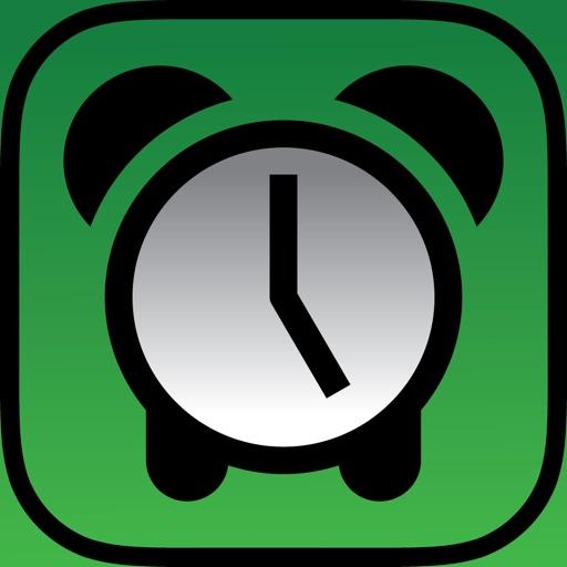 Alarm Clock for Spotify iOS App
