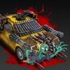 Zombie Killer Deadly Road Trip zombie road trip