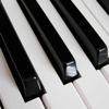 Klavier mit Gratis-Songs zu lernen