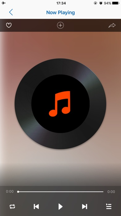 download iMusic Player Plus – Free Music Streamer and Playlist Manager! apps 0