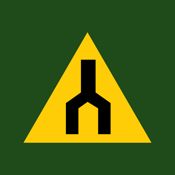 Trailforks - Mountain Bike Trail Map icon