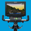 Exercise Bike Virtual Journey