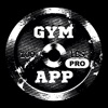 Gym App Pro training diary for fitness