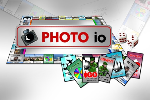 Photo io (opoly) screenshot 2