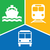 TransitTimes+ icon