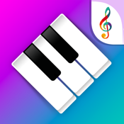Simply Piano by JoyTunes - Learn and play piano songs & chords icon