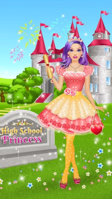 Screenshot of Principessa ama la moda - giochi per ragazze5