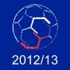 Французский Футбол Лига 1 2012-2013 - Мобильный Матч Центр