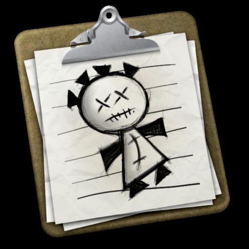 VoodooPad 5