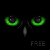 Night Eyes FREE - Low Light Camera icon