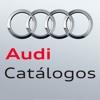 Audi Catálogos